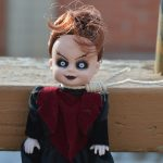 voodoo doll customs - astrologer nosheen begum